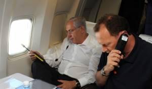 מטוס ומעון חדש לראש הממשלה