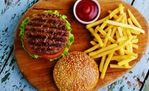 המבורגר עסיסי בבית - זה כל כך קל - זה כל כך קל: להכין המבורגר עסיסי בבית