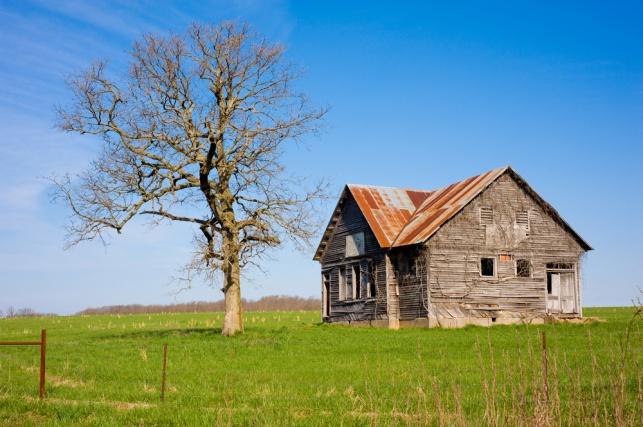 הבית נרשים על שם אבי הנתבעת בגין פטור ממס שבח. אילוסטרציה