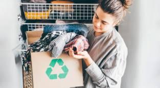 6 פריטים בארון הבגדים שאסור להעביר
