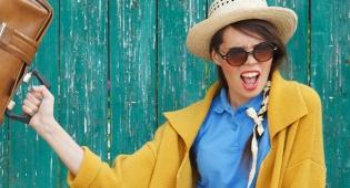 ביישנית או אמיצה: מה הבגדים אומרים עלייך