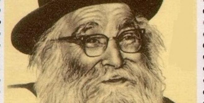 משוררת ירושלמית, מלחין גוראי ואהרן רזאל בשיר על ר' אריה לוין