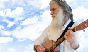 """אליהו בוזגלו בסינגל חדש: """"לדוד מזמור"""""""