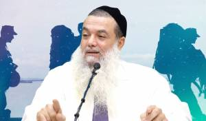 הרב יגאל כהן בוורט לפרשת מטות מסעי • צפו