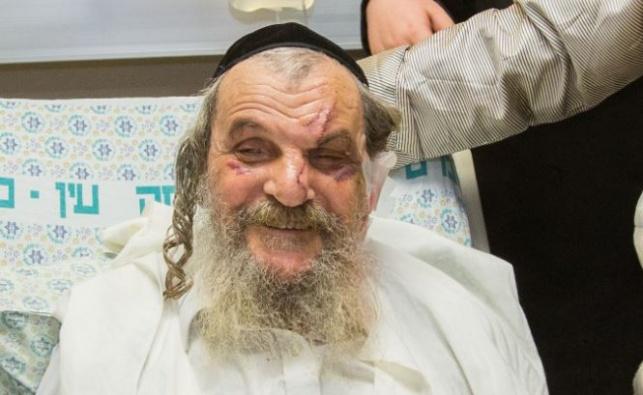 הרב פסח קרישבסקי