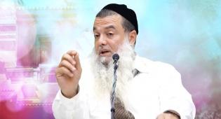 הרב יגאל כהן בוורט לפרשת דברים • צפו