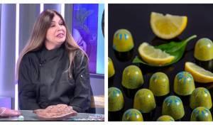 שוקולדים ססגוניים לקיץ: ראיון ומתכון • צפו