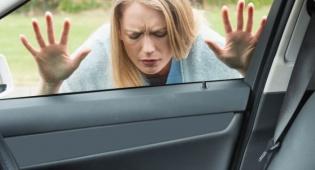 למנוע שכחה ברכב. אילוסטרציה - לכל אחד זה יכול לקרות - כך תמנעו שכחת ילדים ברכב