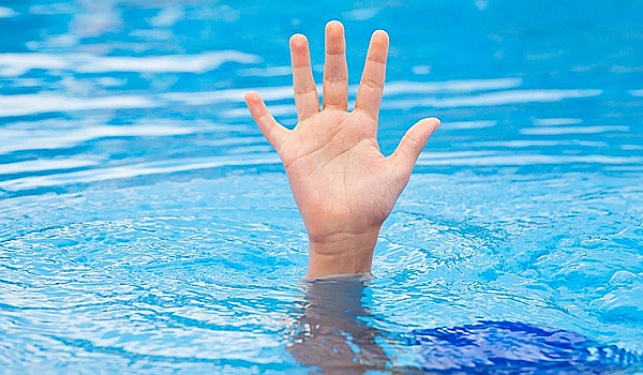 """ר""""ג: ילד טבע בבריכה, מצבו קשה"""