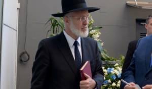 הרב דוידוביץ'