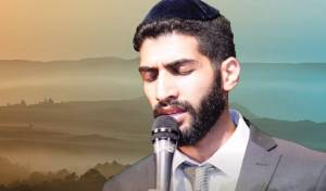 מאיר חג'בי בביצוע ווקאלי ללהיט של האחים רזאל