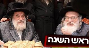 """האחים האדמו""""רים מויז'ניץ"""