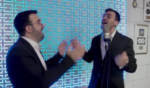יוסף ואליהו בן עטר בקליפ חדש: י-ה ריבון עלם