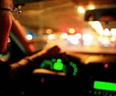 שידר באינסטגרם בנהיגה - המשטרה הגיבה