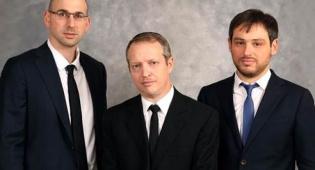 "עוה""ד ד""ר יחיאל וינרוט, ליאב איינס, ואושר רובינגר"