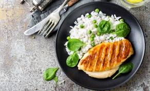 תזונאית: המקרה היחיד שאורז לבן הוא בריא