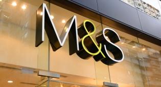 מרקס אנד ספנסר - הירידה במכירות האופנה תוביל לפיטורי 500 עובדים