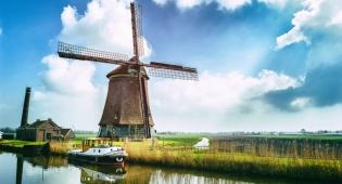 הולנד - לאן אתם נוסעים בקיץ הזה עם שיא טרוול?
