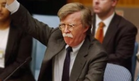 טראמפ הודיע על מינוי יועץ לביטחון לאומי