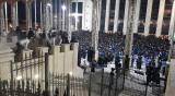'פיגוע בריאותי'; המשטרה חוקרת את בעלזא
