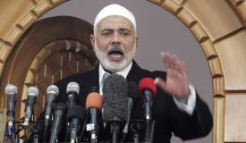 """בכיר חמאס: """"נפל בידינו אוצר ביטחוני גדול"""""""