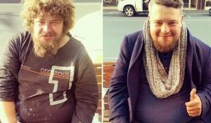 """לפני ואחרי העבודה המדהימה של """"ספר הרחובות"""""""