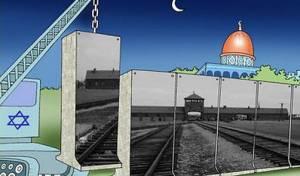 הקריקטורה שניצחה ב-2006 - תחרות באיראן: קריקטורות להכחשת השואה
