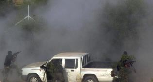 חטיפה - אלג'יריה: ארגון טרור חטף 41 זרים