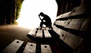 דיכאון. אילוסטרציה