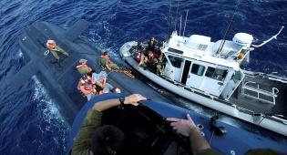 שי ניצן החליט: פרשת הצוללות - לחקירה
