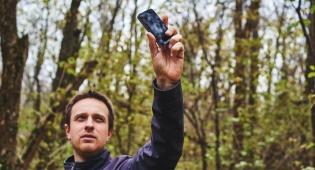 הסמארטפון בלי קליטה? אל תרימו ידיים