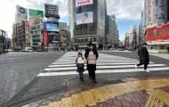 """בשממה: 'חב""""ד - יפן' יצאו לחלק מצות • צפו"""