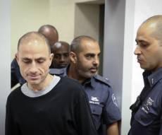 אבוטבול הבוקר בבית המשפט - נחשף: העבריין החשוד ברצח - אסי אבוטבול