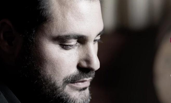 גד אלבז בסינגל קליפ חדש: שלום אדון עולם