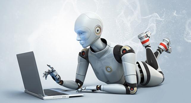 רובוט. אילוסטרציה