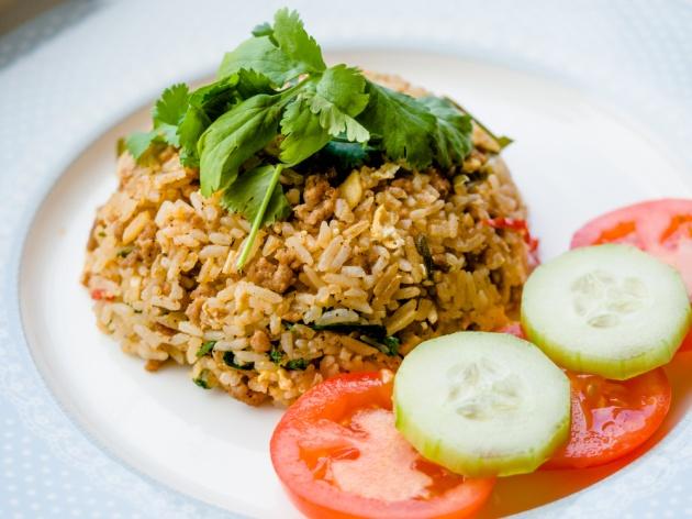 אורז תאילנדי אותנטי