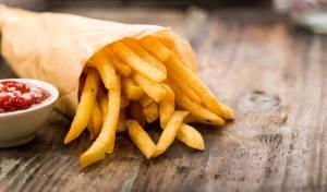 בלגיה: לאכול צ'יפס לפחות פעמיים בשבוע