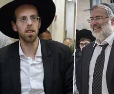 נתי גרוסמן ואברהם טריגר - טריגד מאשים: לאף אחד לא אכפת מ'הפלס'