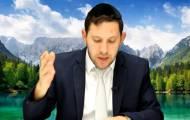 הרב נפתלי וסרמן עם רעיון לפרשת בשלח. צפו
