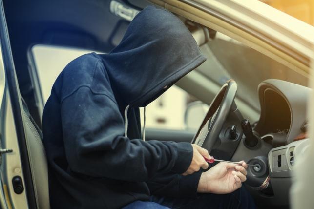 המשטרה מזהירה מפני גניבת רכבים חכמה