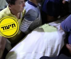 """אלפים בהלווית 'החלבן' רבי חיים כהן זצ""""ל"""