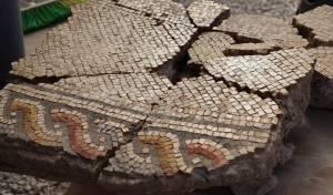 נחשף באשקלון: זה האוכל שהרומאים אהבו