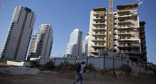 אילוסטרציה - במאי: צניחה של 32% במכירת דירות חדשות
