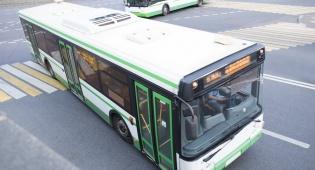 אוטובוס פגע בנוסעת שעמדה בתחנה. אילוסטרציה - אוטובוס פגע בנוסעת שעמדה בתחנה – תפוצה