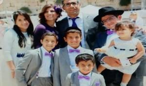 משפחת אזן - הילד דניאל אזן התעורר ונושם בכוחות עצמו