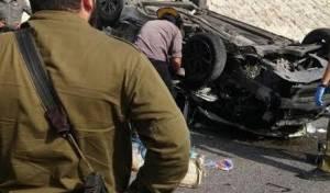 ההרוג בתאונה הקשה: שלמה חזקיה אבי-זוהר