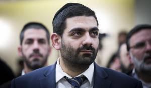 """ח""""כ מיכאל מלכיאלי - מלכיאלי כתב למרגי: כנס את הוועדה לדיון"""