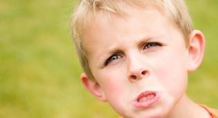 איך לזהות את החוצפה עוד בגיל קטן?
