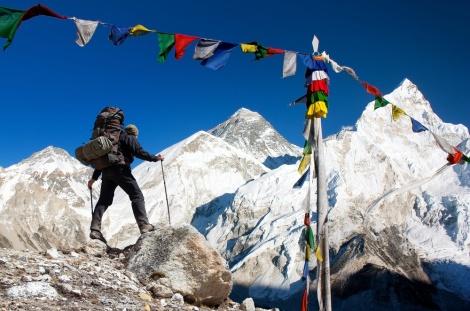 טיפוס על האוורסט - ממשלת נאפל אסרה על נכים לטפס על האוורסט