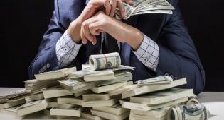 האם יש סיכוי לאדם לשנות את מזלו ולהתעשר?